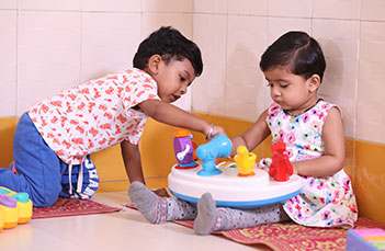 Franchise for Existing Daycare Owners